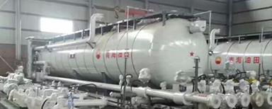 压力容器制造工艺