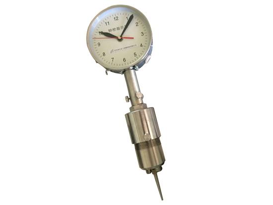 钟表计时机械插入式清管器 class=
